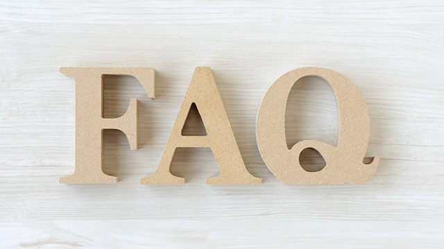 カーペットの染み抜きに関するよくある質問